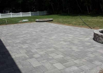 Environmental Design and Landscaping - Recent Projects