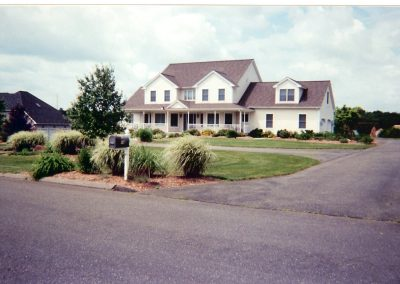 41Environmental Design and Landscaping - Recent Projects