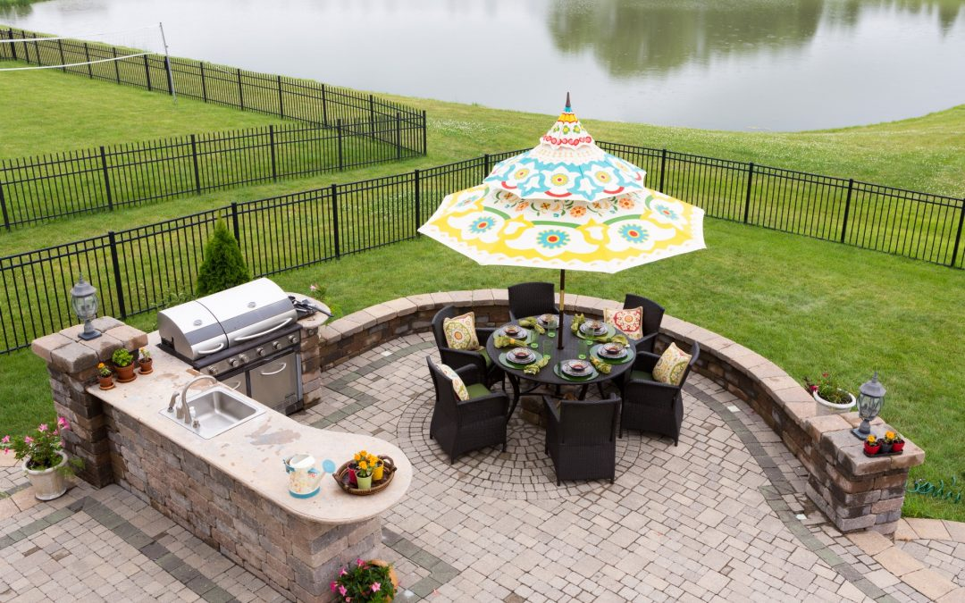 Springfield, MA - Outdoor Kitchens, Patios, Outdoor Living ...